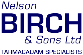 Nelson Birch and Sons Ltd - Tarmacadam Specialists in North Devon and throughout the South West